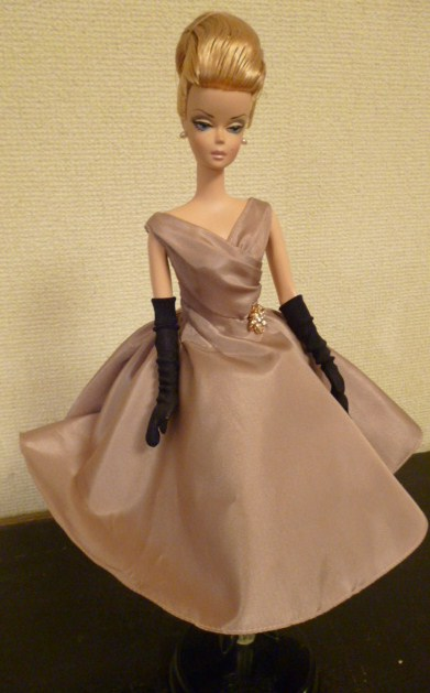 Barbieは永遠のFashion icon_b0210699_212346.jpg