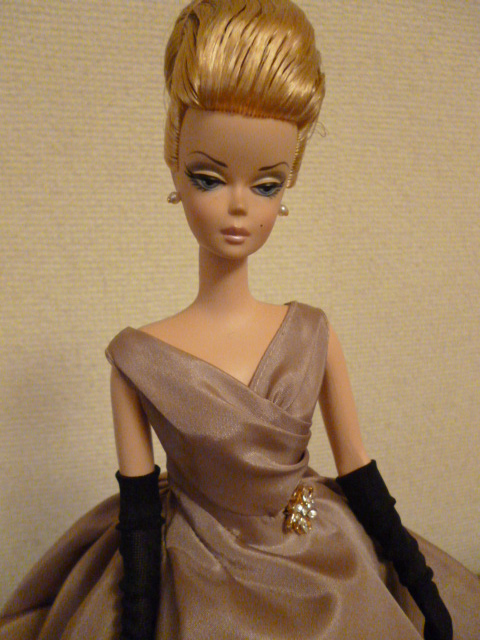 Barbieは永遠のFashion icon_b0210699_2125550.jpg