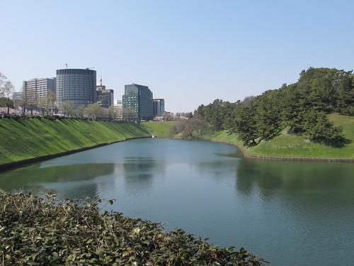 皇居外苑の桜&景色・・・5_c0075701_2019065.jpg