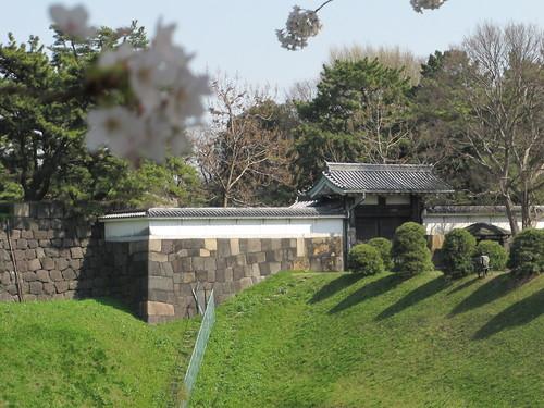皇居外苑の桜&景色・・・7_c0075701_20362375.jpg