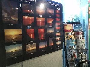 4月28日~5月20日 天草西海岸の夕陽写真展開催中です_b0228113_1320718.jpg