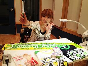『Radio 長谷川明子のSimply Lovely』第38回・配信_e0025035_9251166.jpg