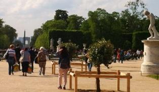 Jardin des Tuieries (チュイルリー公園)_f0214437_2355036.jpg