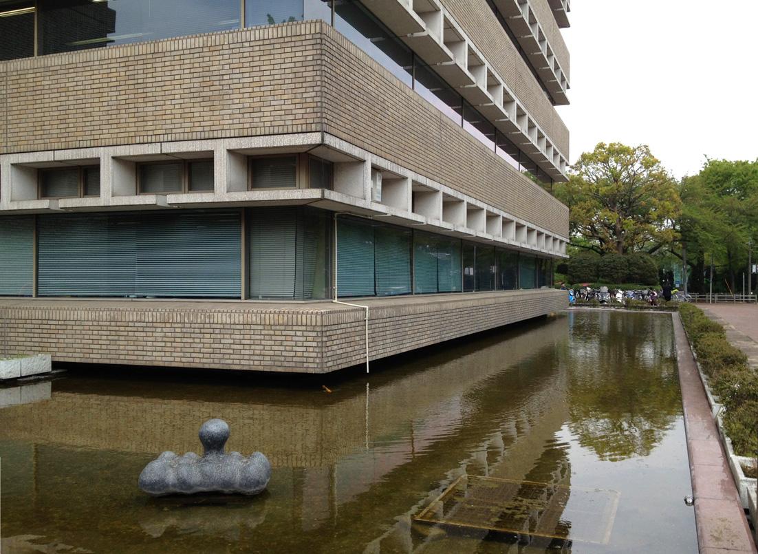 武蔵野市庁舎_e0127948_057382.jpg