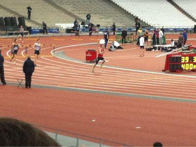 ロンドン五輪デモ競技:OMEGA_f0039351_1353069.jpg