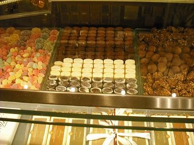 フィレンツェのカフェ・フロリアン_a0172661_1934983.jpg