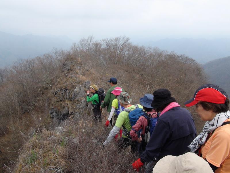 4月30日 旧十石街道〜カイト山ハイキング 開催しました。_b0209774_1428120.jpg