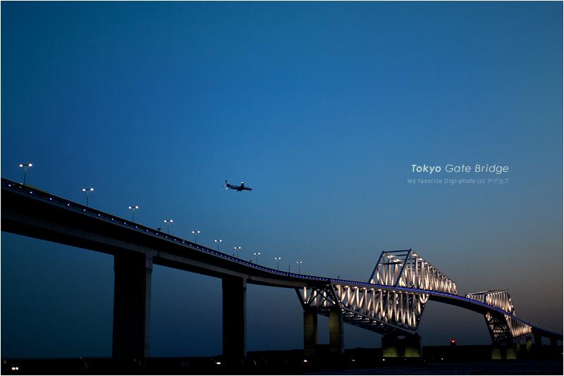 東京ゲートブリッジ ライトアップ_f0073776_224458.jpg