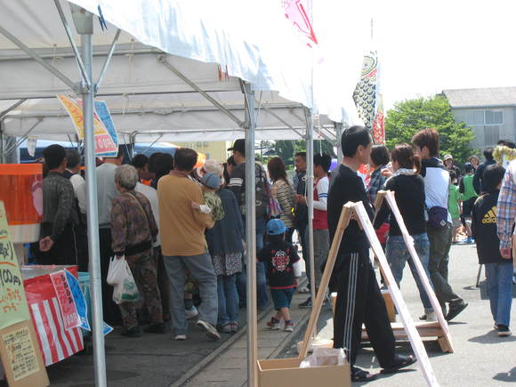せきや祭り_e0221583_11245581.jpg