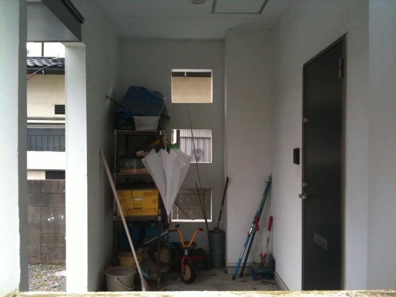 白い家 リフォーム_f0171785_14162029.jpg