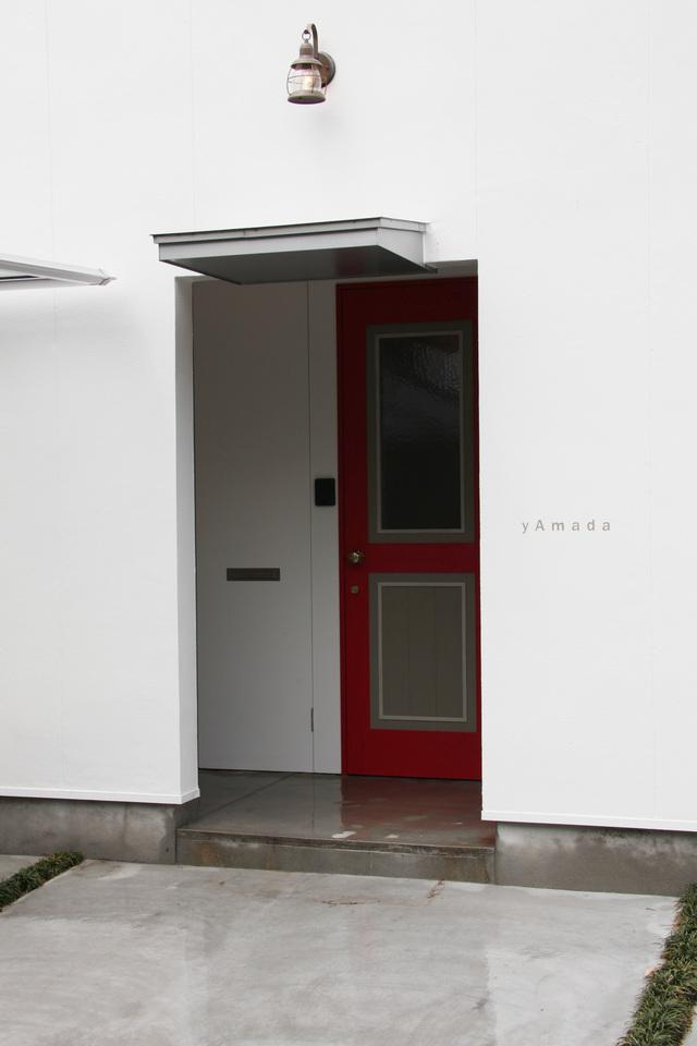 白い家 リフォーム_f0171785_148924.jpg
