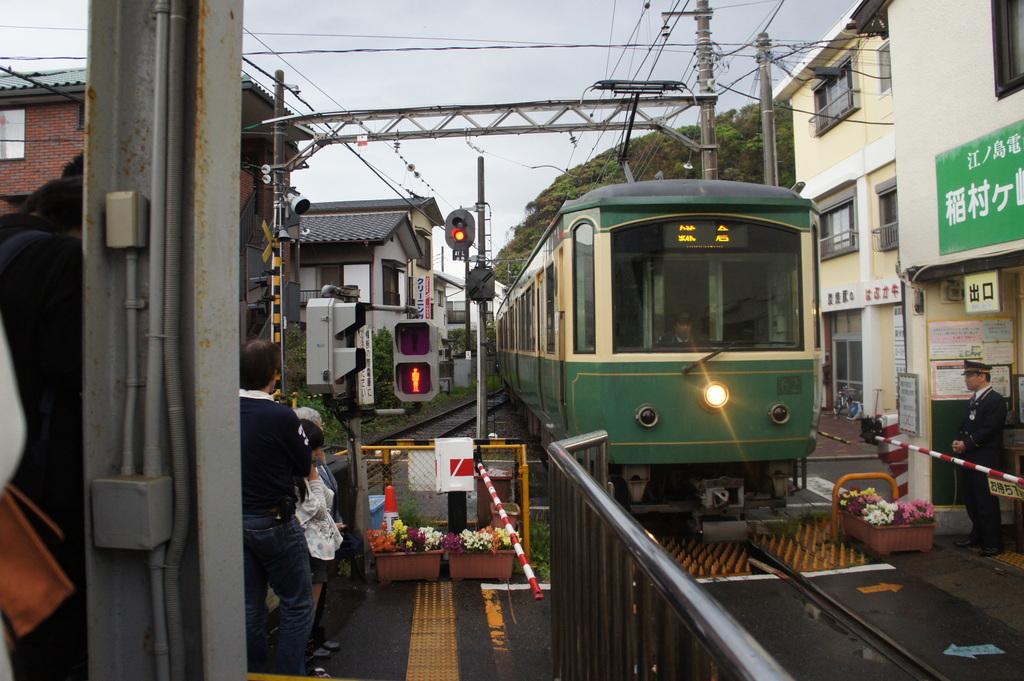 月曜日は稲村ケ崎へ。_c0180686_6241534.jpg