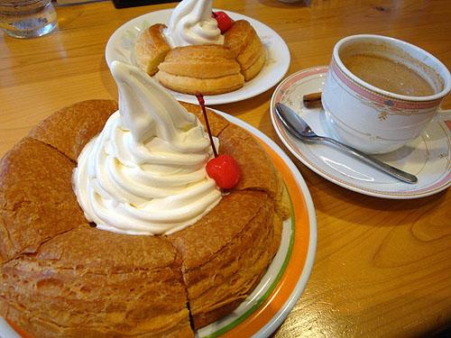 大阪からのお客様 ~ バターチキン ~ ギターセミナー_c0137404_2136320.jpg
