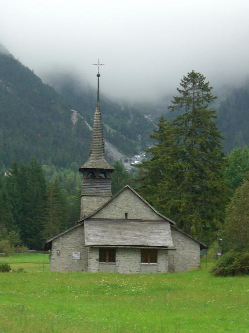 カンデルシュテークの教会_d0116009_7143626.jpg