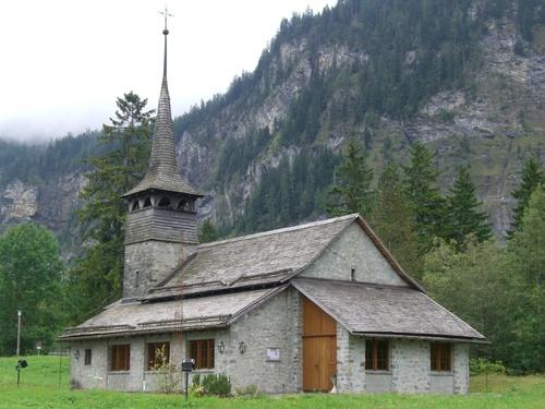 カンデルシュテークの教会_d0116009_715420.jpg