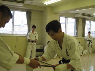 平成24年昇段審査会_c0118332_16312999.jpg