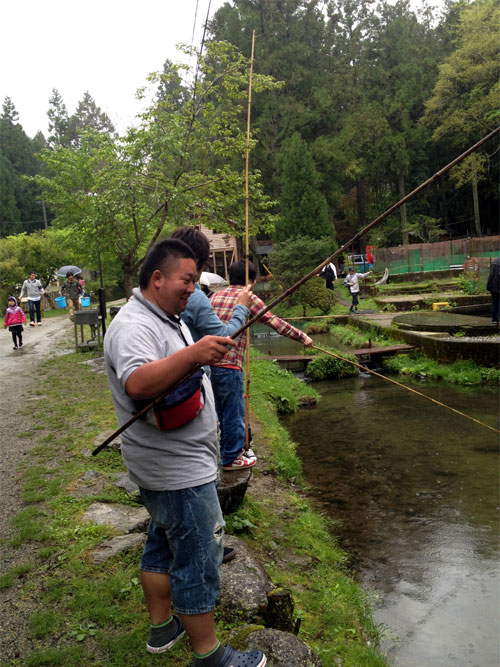 GW祭in美杉村 ~釣り編~_b0216341_22501097.jpg