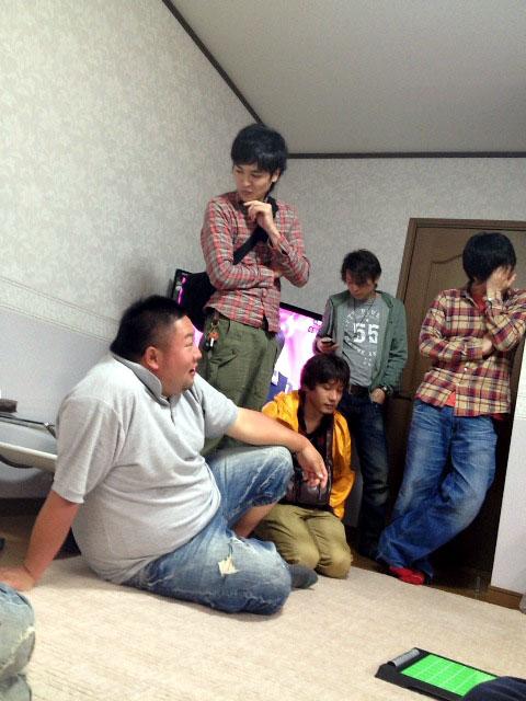 GW祭in美杉村 ~釣り編~_b0216341_23183133.jpg