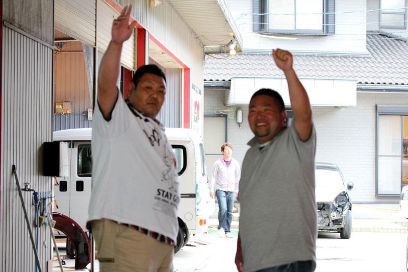 GW祭in美杉村 ~釣り編~_b0216341_23194779.jpg