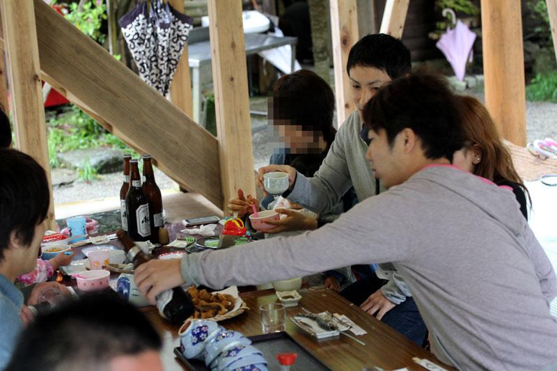 GW祭in美杉村 ~釣り編~_b0216341_235763.jpg