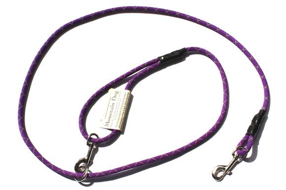 Mountain Dog  Versatile Leash マウンテン ドッグ  ヴァーサタイルリード_d0217958_12302854.jpg