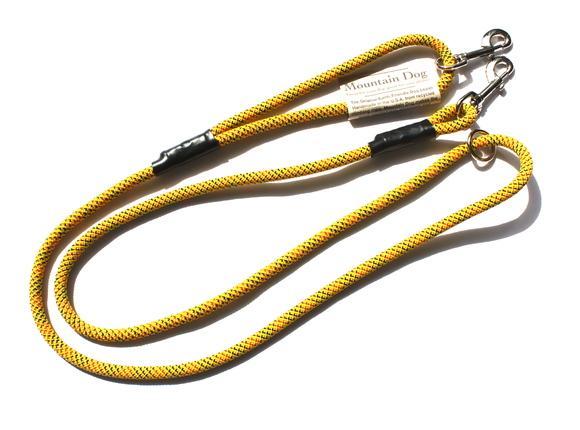Mountain Dog  Versatile Leash マウンテン ドッグ  ヴァーサタイルリード_d0217958_12382351.jpg