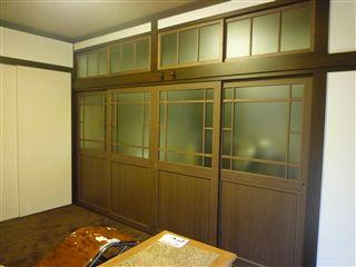 2012春 「和室を洋室に」_c0131666_20274773.jpg
