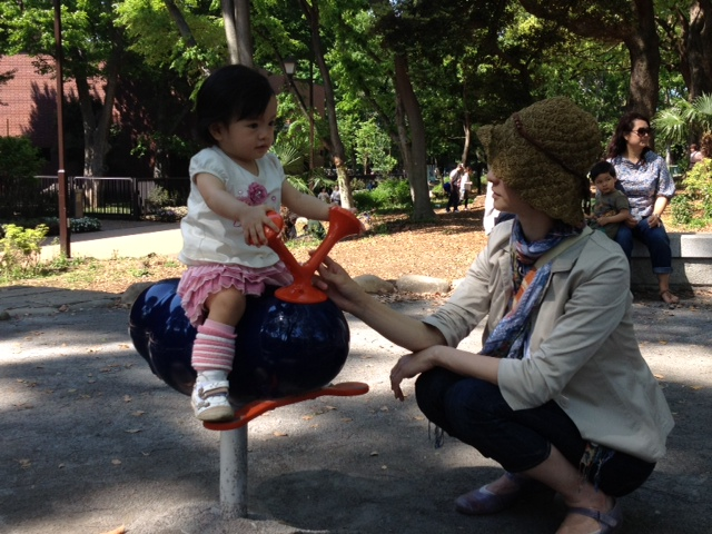 恩賜公園めぐり_e0258469_17224529.jpg