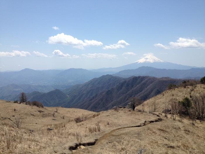 2012.5.5 小金沢連嶺を南下するデイハイク_b0219778_10552512.jpg