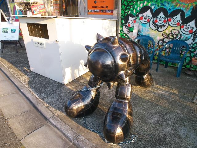 東京の風景 散歩の時間_f0024992_633374.jpg