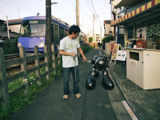 東京の風景 散歩の時間_f0024992_64110.jpg