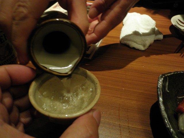 JAPANESE DINIING 和民(わたみ)川西能勢口駅前店_c0118393_1012826.jpg