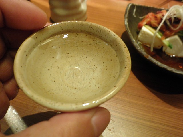 JAPANESE DINIING 和民(わたみ)川西能勢口駅前店_c0118393_1015662.jpg