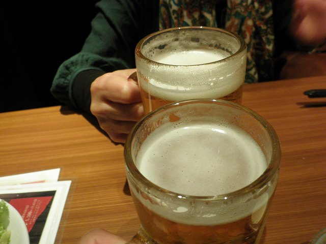 JAPANESE DINIING 和民(わたみ)川西能勢口駅前店_c0118393_9252049.jpg
