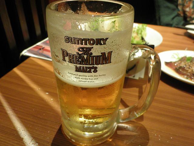 JAPANESE DINIING 和民(わたみ)川西能勢口駅前店_c0118393_9353089.jpg
