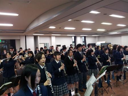 花巻南高等学校