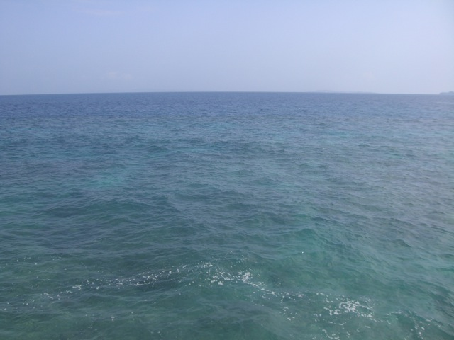 久高島より「魂の旅」_b0181015_16164892.jpg