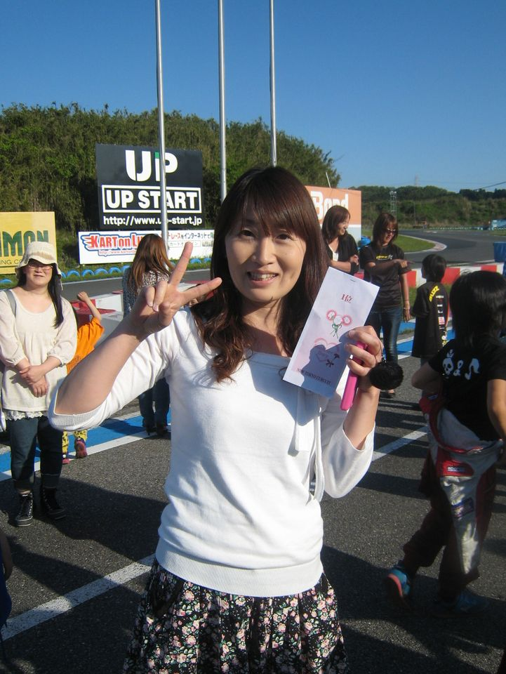 ジュニアカートFesお母さんジャンケン大会【2012.5.5】_c0224820_943541.jpg