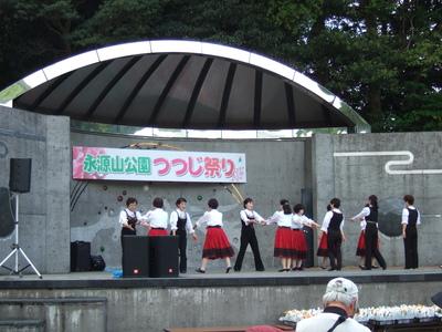 5月3日 永源山公園つつじまつり、まんどころ来てみん祭_c0104626_9583387.jpg