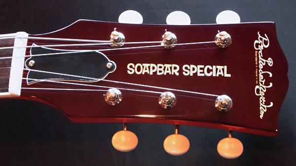 名児耶さんオーダーの「Soapbar Special #020」が完成!_e0053731_19102220.jpg