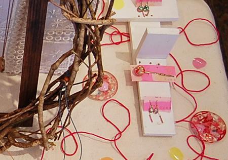 OURS個展「MOMOIRO TEN」終了致しました_a0043747_1613789.jpg