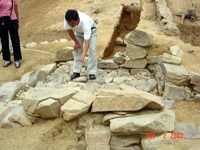 新羅の初期・斯蘆国と倭人たち_c0222861_22132553.jpg