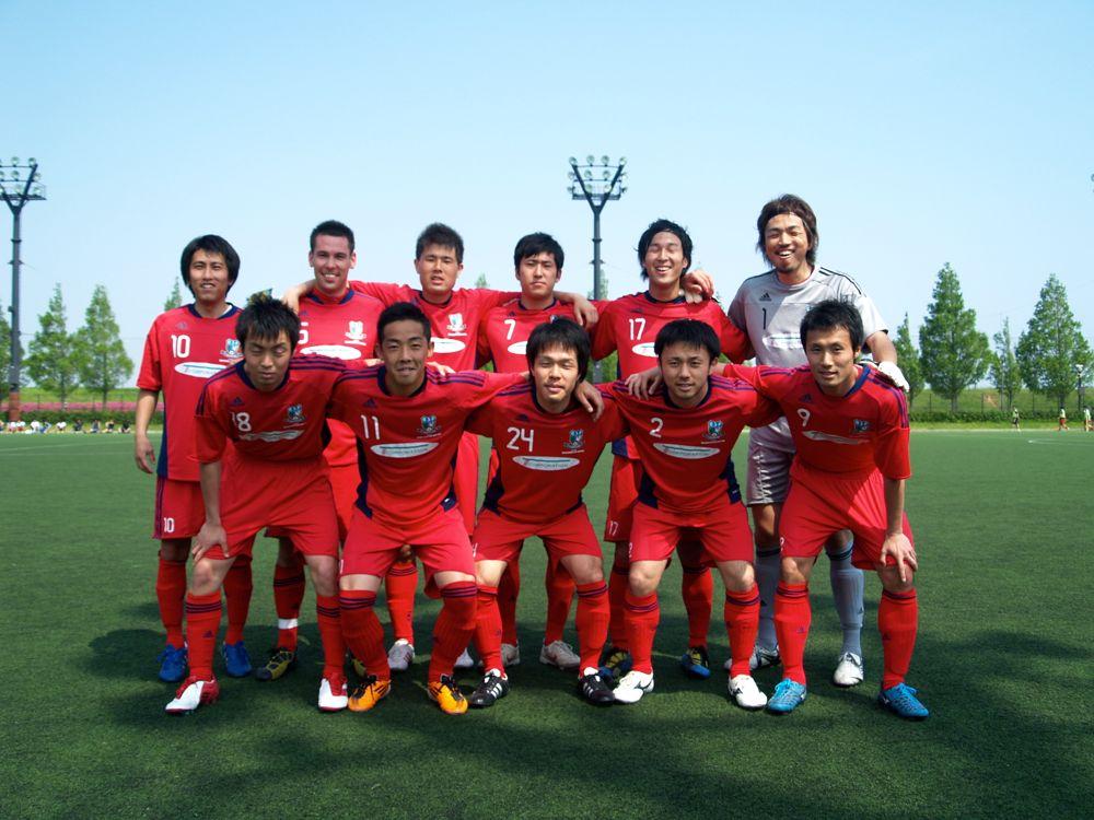天皇杯1回戦vs横浜国大_a0109270_6122575.jpg