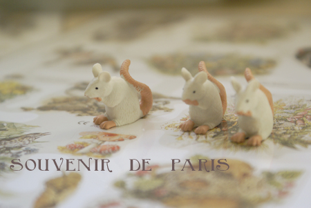 Une souris et un hérisson_b0132385_0341251.jpg