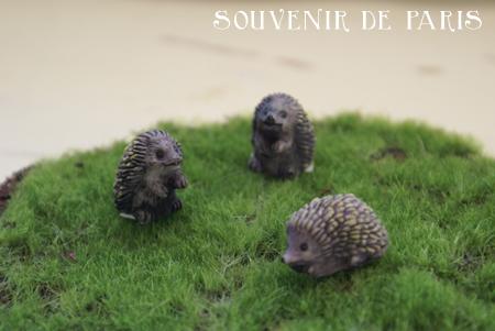 Une souris et un hérisson_b0132385_03425100.jpg