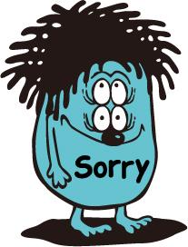 Sorry!!_c0083911_1664242.jpg