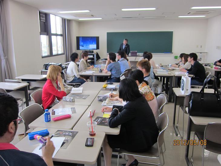京都の同志社大学に講演に行って来ました_e0154524_20482292.jpg