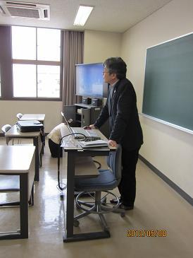 京都の同志社大学に講演に行って来ました_e0154524_204849100.jpg