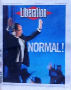 François Hollande 新大統領!_f0214437_4234165.jpg