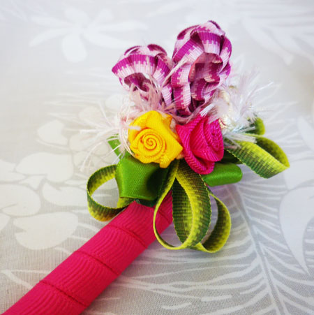 Heart&Rose Pen ハート&ローズペン_c0196240_1611418.jpg